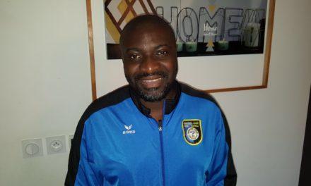 Franck DIA : Montreuil-Juigné-Béné mérite de jouer au plus haut niveau.