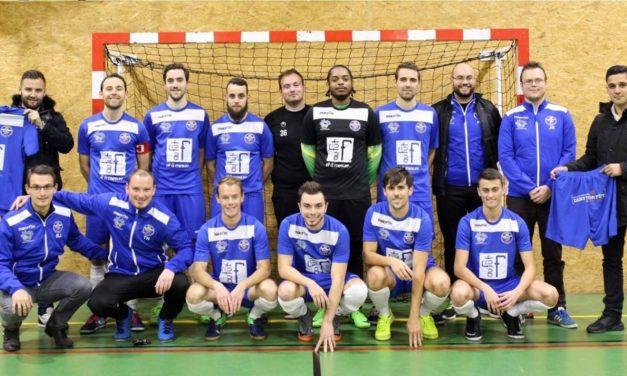 Le LCDF Angers Futsal dresse son bilan pour la saison 2017/2018.