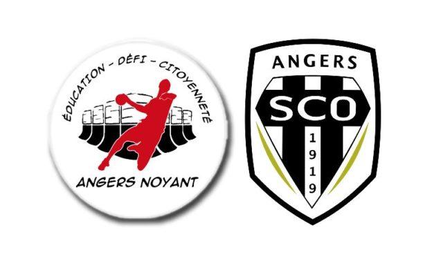 A un tournant de son existence, Angers-Noyant HBC va devenir Angers SCO Handball.