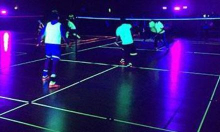 Le Badminton Angers Club 49 s'engage pour la Ligue contre le cancer !