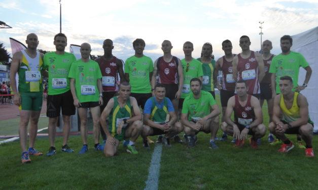 Passion Sports 49 remporte la 8e édition du marathon relais inter-entreprises !