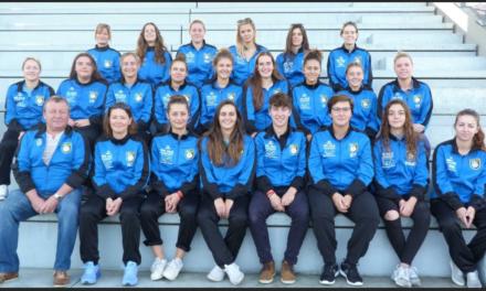 Une saison prometteuse pour les seniors féminines de Montreuil-Juigné-Béné Football.