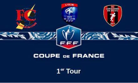Coupe de France (1er Tour) : Pellouailles-Corzé veut faire respecter la hiérarchie face à Longuenée-en-Anjou.