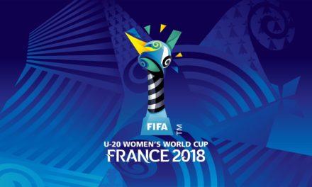 Coupe de Monde Féminine U20 : Le moment de briller !