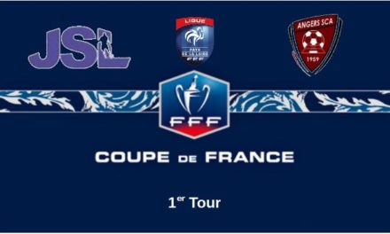 Coupe de France (1er Tour) : Angers SCA devra être compétitif face à la Jeunesse Sportive Ludoise.