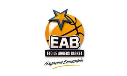 NM1 (3e journée) : Angers enchaîne une deuxième défaite à Challans (74-63).