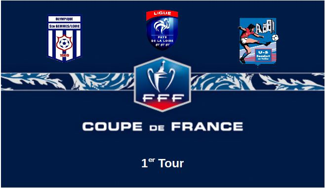 Coupe de france 1er tour beaufort en vall e devra tre s rieux face une quipe de sainte - Coupe de france 1er tour ...