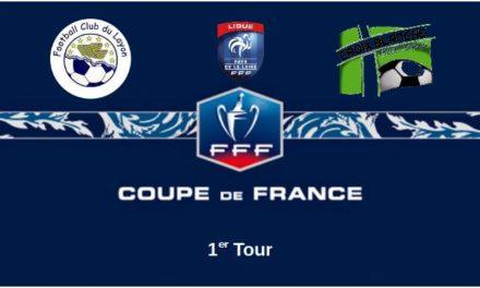 Coupe de France (1er Tour) : La Croix Blanche Angers Football devra répondre présente face au Layon FC.