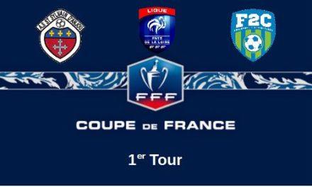 Coupe de France (1er Tour) : Saint-Sylvain-d'Anjou veut créer la surprise face à Chalonnes-Chaudefonds.