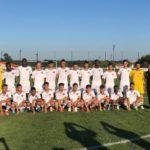 Amical : Les U19 du SO Cholet se sont imposés face aux seniors de l'AS Sautron (1-0).