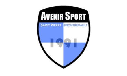 Bilan des matchs amicaux de l'AS Saint-Pierre-Montrevault, cette semaine.