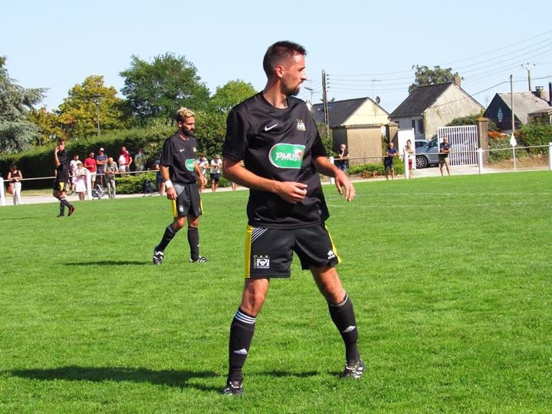 Coupe des Pays de la Loire (1er Tour) : La Possosavennières s'est fait peur face à Champtocé (2-2, tab.: 4-3).