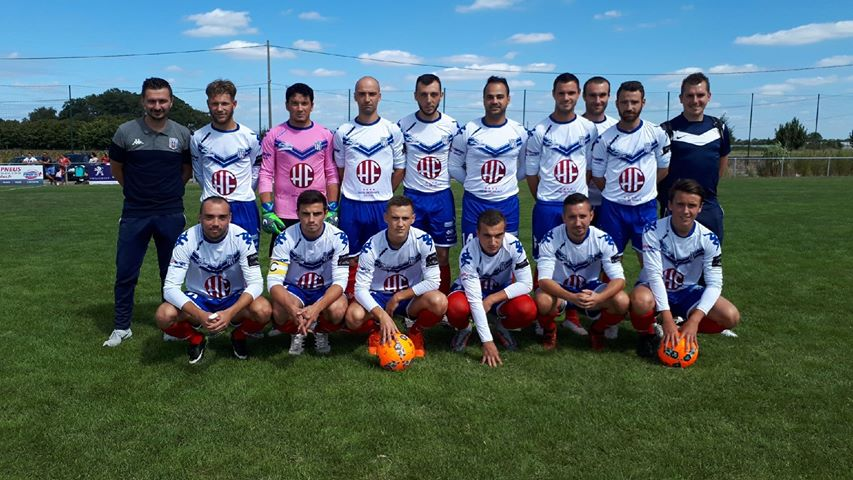 D2 (12e journée) : Sainte-Gemmes-sur-Loire ne retiendra que la victoire face à Villevêque-Soucelles (2-0).