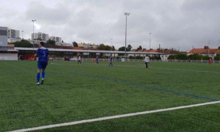R3 (2e journée) : Match maîtrisé de Cholet FCPC face à Chemillé-Melay (2-1).