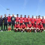 Coupe de l'Anjou (16e de finale) : Angers SCA a fait preuve d'un état d'esprit de guerrier à la Tessoualle (3-2).