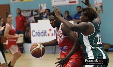 NF2 (3ème journée poule B) : Mûrs-Érigné accueille Saumur Loire Basket 49.