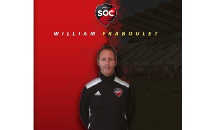 William FRABOULET : Je ne pouvais pas refuser la proposition de Romain REVELLI de rejoindre son staff technique.