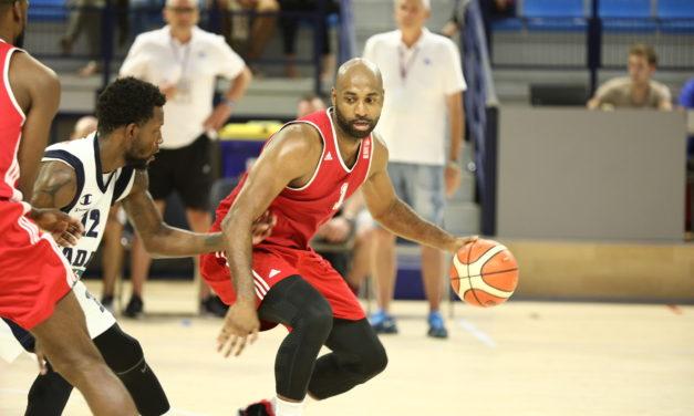 Pro Stars Pays de la Loire : La SIG Strasbourg se qualifie pour la finale après sa victoire face à Zadar (106-95).