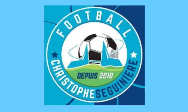 R3 (1ère journée) : Bon match nul de Christophe-Séguinière à Pouzauges-Bocage (b) (1-1).