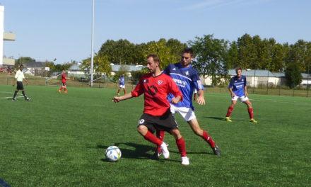 Coupe de France (2e Tour) : Angers SCA s'impose logiquement face à Doué-la-Fontaine (1-0).