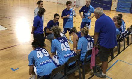 Saumur Loire Basket 49 entend confirmer, ce samedi à domicile, sa probante victoire du week-end dernier à Rezé.