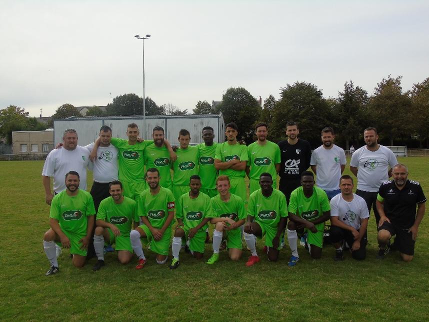 D1 (6e journée) : Les Ponts-de-Cé auraient mérité le match nul, mais s'inclinent à Maulévrier (2-1).