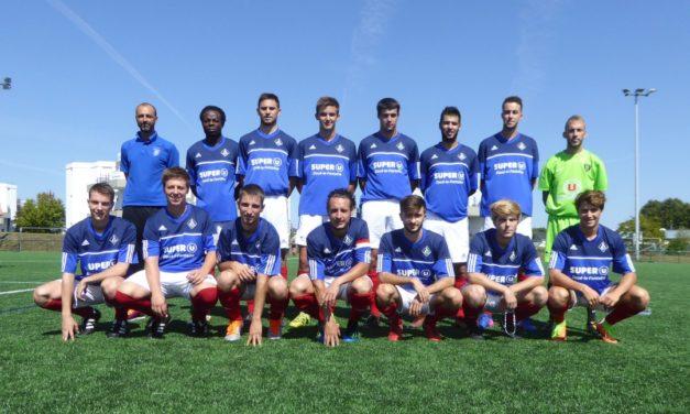 R3 (1ère journée) : Beaufort-en-Vallée a été efficace à Doué-la-Fontaine (5-0).