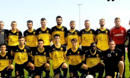 D1 (20e journée) : Tiercé-Cheffes (b) a réalisé un match sérieux face à la Possosavennières (3-1).