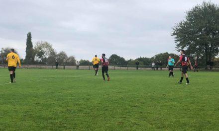 D2 (3e journée) : Match abouti de Longuenée-en-Angers à Segré (c) (3-1).