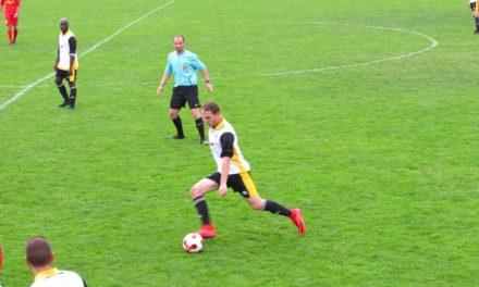 D1 (3e journée) : Pellouailles-Corzé s'impose par la petite porte face à la Possosavennières (2-1).
