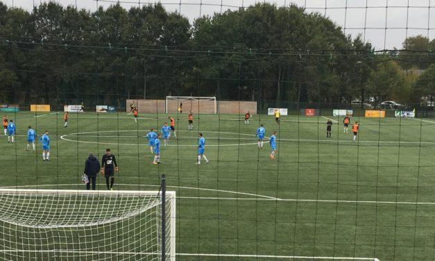 Coupe des Pays de la Loire (5e Tour) : Saint-Pierre Montrevault a su être patient à la Chapelle-sur-Erdre (3-2, ap.).