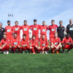 D1 (17e journée) : Angers SCA n'a pas été aidé par l'arbitrage à Somloir-Yzernay (0-3).