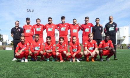 D1 (3e journée) : Belle victoire collective d'Angers SCA face à Montilliers (3-0).