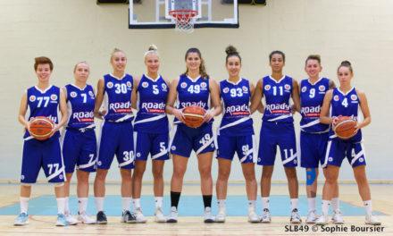 Les filles du Saumur Loire Basket 49 entament la phase retour samedi à domicile face à Rezé.