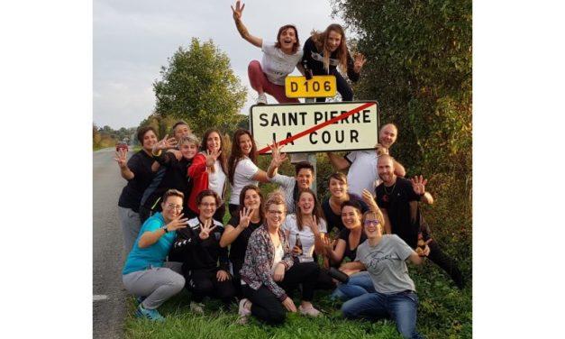 Pour la première fois de son histoire, les féminines de l'AJJFC se qualifie pour le 4e tour de la coupe de France.