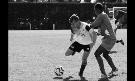 D1 (5e journée) : La Possosavennières peut avoir des regrets face à Bouchemaine (b) (0-0).