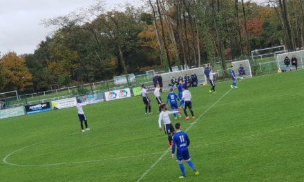 R3 (6e journée) : Cholet FCPC confirme sa bonne série actuelle à Vigueux-de-Bretagne (3-1).
