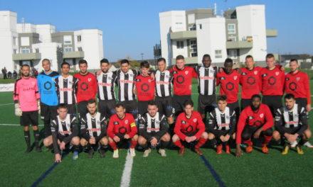 Coupe des Pays de la Loire (6e tour) : Angers SCA sort avec les honneurs face à Spay (2-3)