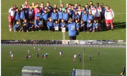 D1 (5e journée) : Montreuil-Juigné plie le derby dès la première mi-temps face à Avrillé (5-0).