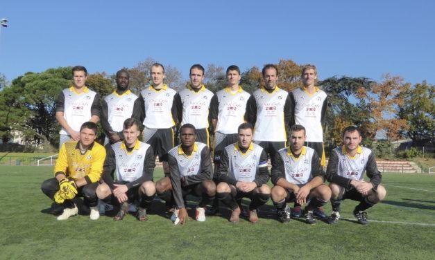 D1 (18e journée) : Menés au score, les joueurs de la Possosavennières ont bien réagi face au Puy-Saint-Bonnet (2-1).