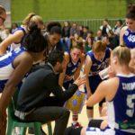 L'équipe féminine de Saumur Loire Basket frôle les play-offs de NF2. Bilan avec Nadir Naidji, coach de l'équipe.