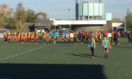 R2 (5e journée) : Match compliqué pour le Foyer de Trélazé qui s'incline à domicile face à Guérande (1-0).