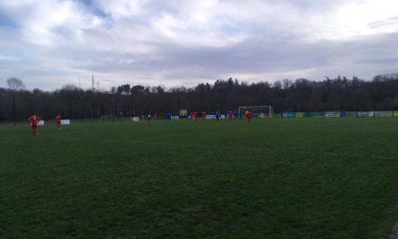 R2 (10e journée) : Saint-Pierre Montrevault a réalisé un match abouti à Mareuil-sur-Lay (3-1).