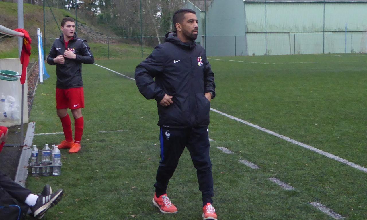 D1 (J2) : Une victoire et des questions à se poser pour le FC Pellouailles-Corzé…