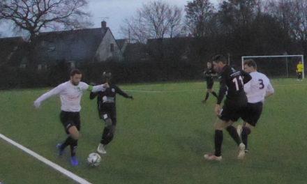 D1 (7e journée) : Montreuil-Juigné aura manqué de vice et de réalisme face au Puy-Saint-Bonnet (0-0).