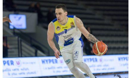 NM1 (14e journée) : L'Étoile Angers Basket veut bien finir l'année à domicile face à la Rochelle.