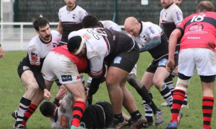 Le SCO Rugby Club Angers pour la passe de quatre.