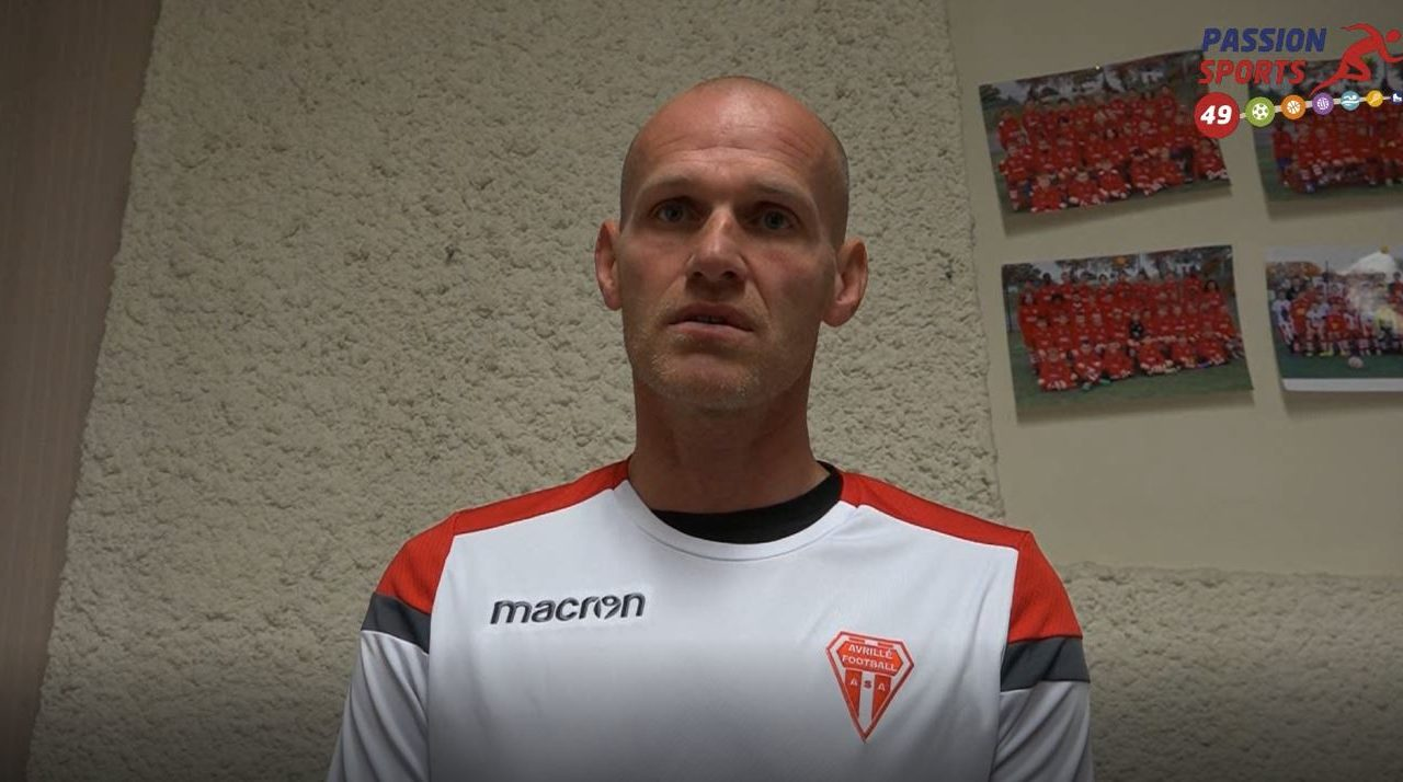 Thierry CYGAN : Je préfère mettre mon énergie dans la progression des équipes de jeunes.