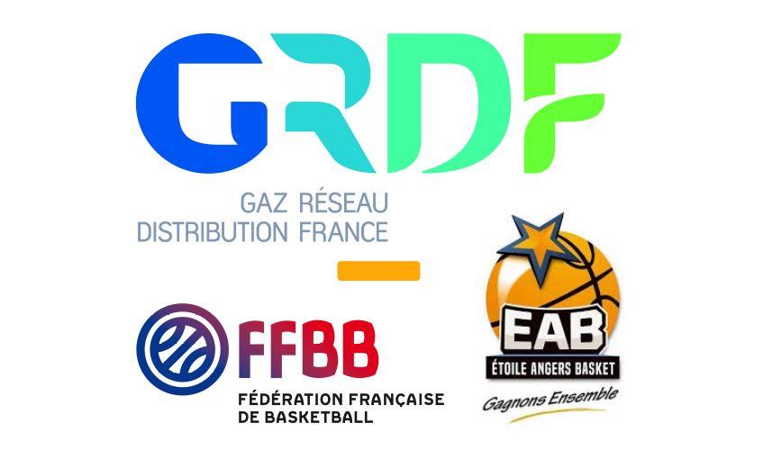 L'Étoile Angers Basket lance son premier Centre Génération Basket pendant les vacances de février !