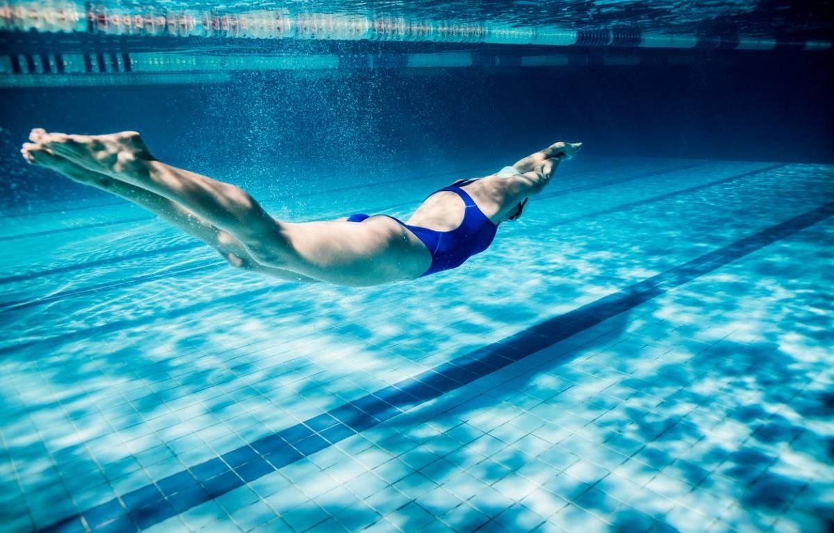 ae528eb9bd La natation et le bien-être : quels sont les effets sur notre corps ...